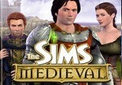 The Sims Medieval Limited Edition Origin CD Key