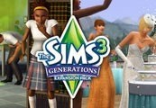 The Sims 3 - Generations Expansion EU Origin CD Key