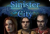 Sinister City Steam CD Key