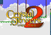 Crystal Towers 2 XL Steam CD Key