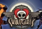 Skullgirls & Color Palette Bundle Steam CD Key