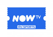 NOW TV Sky Sports Pass - 1 Week Pass