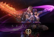 Skyforge Deadly Steel Combo Pack CD Key