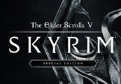 The Elder Scrolls V: Skyrim Special Edition Clé Steam