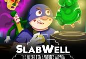 SlabWell: The Quest For Kaktun's Alpaca EU Nintendo Switch CD Key