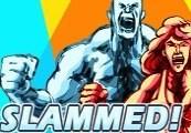 SLAMMED! Steam CD Key