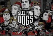 Sleeping Dogs Ultimate Pack Steam CD Key