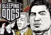 Sleeping Dogs Limited Edition - Clé Steam