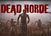 Dead Horde Steam CD Key