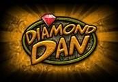 Diamond Dan - Clé Steam