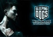 Sleeping Dogs Nightmare In North Point DLC Steam CD Key