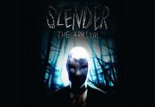 Slender: The Arrival Steam CD Key