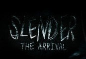 Slender: The Arrival + Soundtrack Steam CD Key