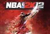 NBA 2K12 Steam CD Key