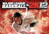 Major League Baseball 2K12 Steam Key