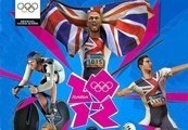 London 2012 Chave Steam