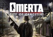 Omerta City of Gangsters - Clé Steam
