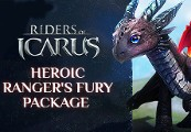 Riders of Icarus: Heroic Ranger's Fury Package Steam CD Key