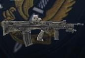 Tom Clancy's Rainbow Six Siege - Snake Weapon Skin PS4 CD Key