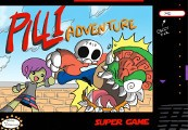 Pilli Adventure Steam CD Key