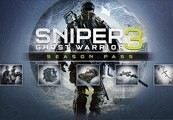 Sniper Ghost Warrior 3 - Season Pass DLC Steam CD Key