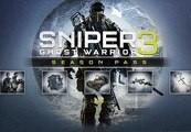 Sniper Ghost Warrior 3 - Season Pass DLC Steam CD Key