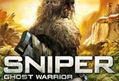 Sniper Ghost Warrior Steam CD Key