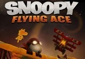 Snoopy Flying Ace - Version Complète sur XBOX 360