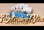 Solitaire Bliss Collection Steam CD Key