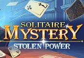 Solitaire Mystery: Stolen Power Steam CD Key