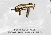Shadow Warrior 2 - Solid Gold Pack DLC Steam Gift