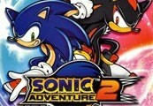 Sonic Adventure 2 Steam CD Key