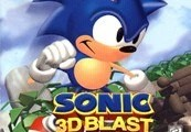Sonic 3D Blast Steam CD Key