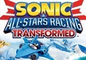 Sonic & All Stars-Racing Transformed + Metal Sonic & Outrun DLC Steam CD Key