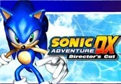Sonic Adventure DX Steam Gift