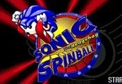 Sonic Spinball - Clé Steam