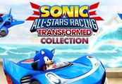 Sonic & All-Stars Racing Transformed Collection Steam Gift