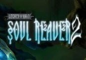 Legacy of Kain: Soul Reaver 2 Steam CD Key