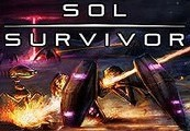 Sol Survivor - Clé Steam