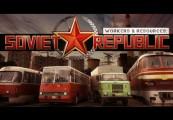 Workers & Resources: Soviet Republic Steam Altergift