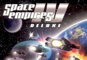 Space Empires IV Deluxe Chave Steam