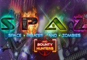 Space Pirates and Zombies Steam CD Key