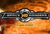 Space Rangers HD: A War Apart Steam CD Key