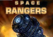Space Rangers Steam CD Key