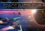 Space Battle VR Steam CD Key