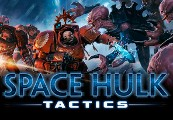Space Hulk: Tactics EU PS4 CD Key
