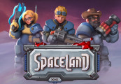 Spaceland EU Nintendo Switch CD Key