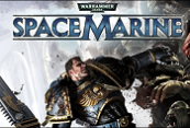 Warhammer 40,000: Space Marine Steam Gift