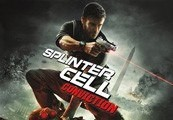Tom Clancy's Splinter Cell Conviction Uplay CD Key