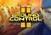 Ground Control 2: Operation Exodus Special Edition GOG CD Key